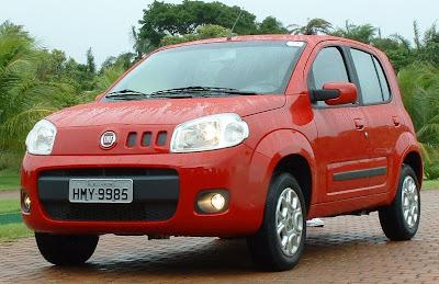 Crítica: Fiat Uno 1.4 Attractive