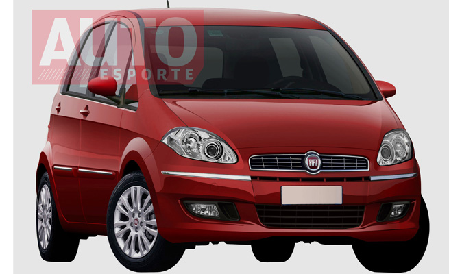 Argentina auto blog exclusivo el nuevo fiat idea for Fiat idea adventure 2011 precio argentina