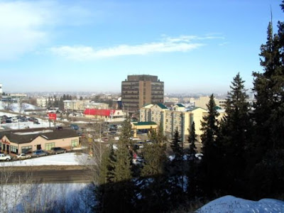 Red Deer City