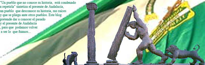 Andalucía por sí, por los pueblos y la humanidad