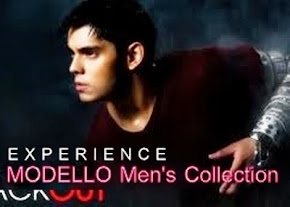 Modellos Men's Collection