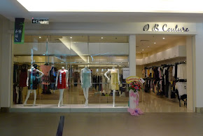 OB COUTURE @ Tropicana Mall