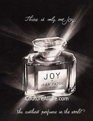 vintage joy perfume