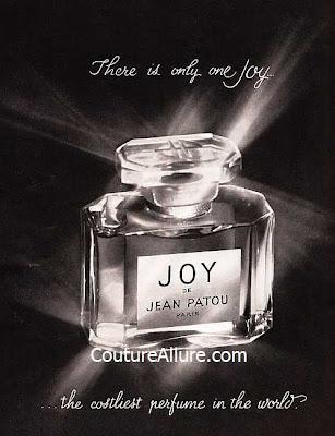 vintage joy perfume