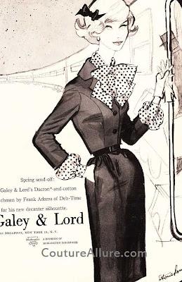 1960 suit