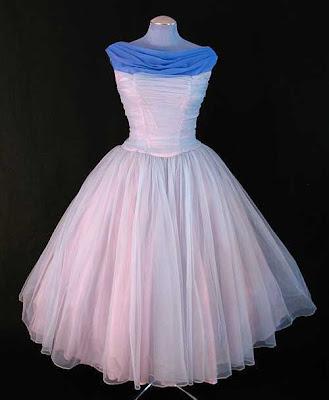Vintage Wedding Dress on Vintage Fashion  New At Couture Allure   Vintage Dresses And Vintage