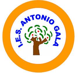 Egoismo de los profesores del I.E.S. Antonio Gala (Dos Hermanas) Logo%2BIES%2BAntonio%2BGala