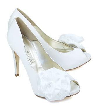 Gelinlik Ayakkabılar