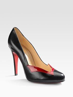 2010 Modası Gece Ayakkabıları