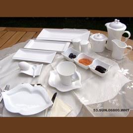 Şık Kahvaltı Setleri