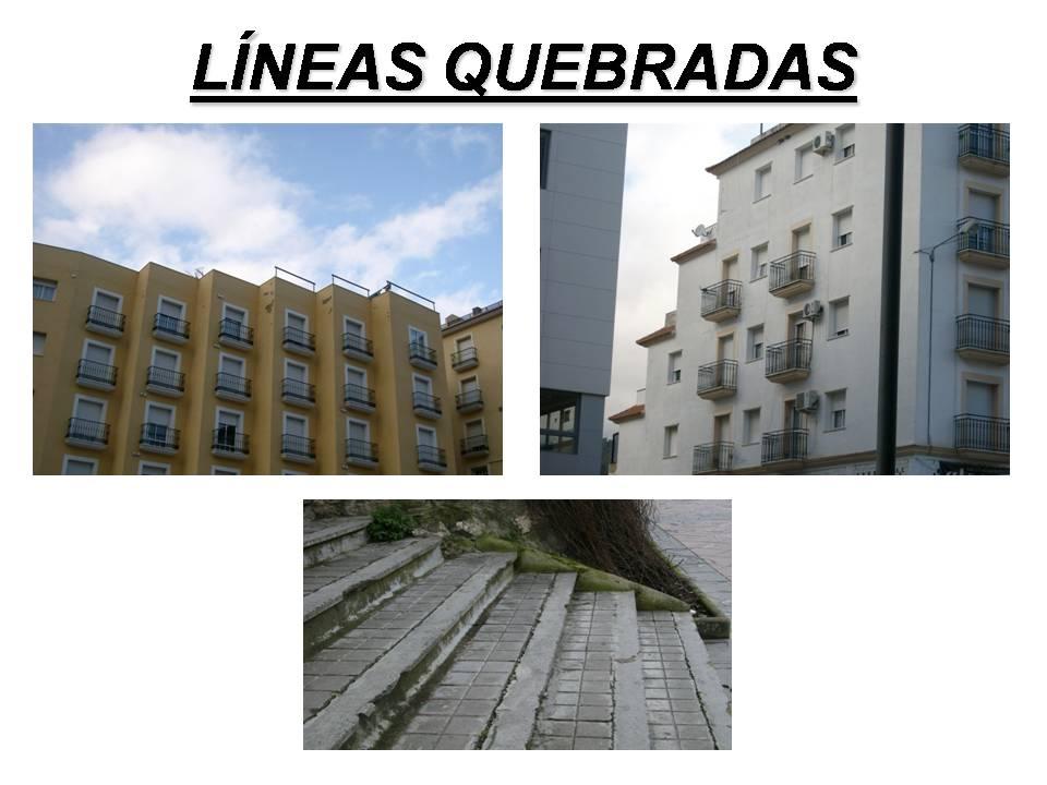 Lineas Quebradas