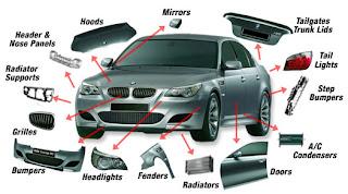 European Car Parts Sacramento
