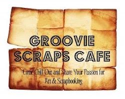 Groovie Scraps Cafe