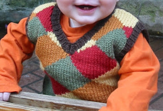 FREE KNITTED AND CROCHETED VEST PATTERN | FREE PATTERNS