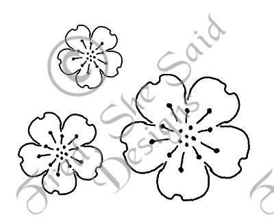 Цветы для скрапбукинга из бумаги своими руками