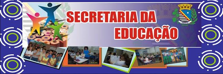 Secretaria Municipal da Educação