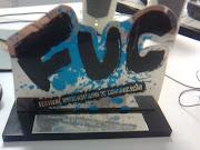 2º lugar_Festival Universitário de Comunicação_categoria televisão