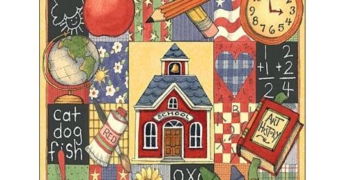 Casita del patchwork patchwork casitas - La casita del patchwork ...
