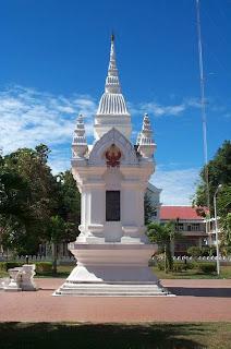 Prap Ho Monument