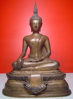 Luang Pho Phrachao Ong Tue