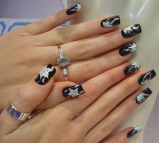 Nail Art Pictures Unique Nail Art Ideas
