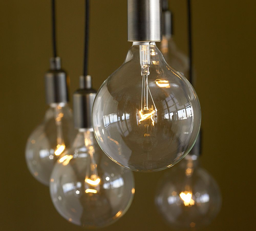 love these old fashioned incandescent bulbs fluorescent has its uses. Black Bedroom Furniture Sets. Home Design Ideas