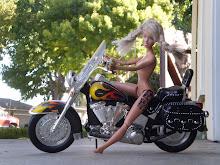 ******* Ride Neked' *******