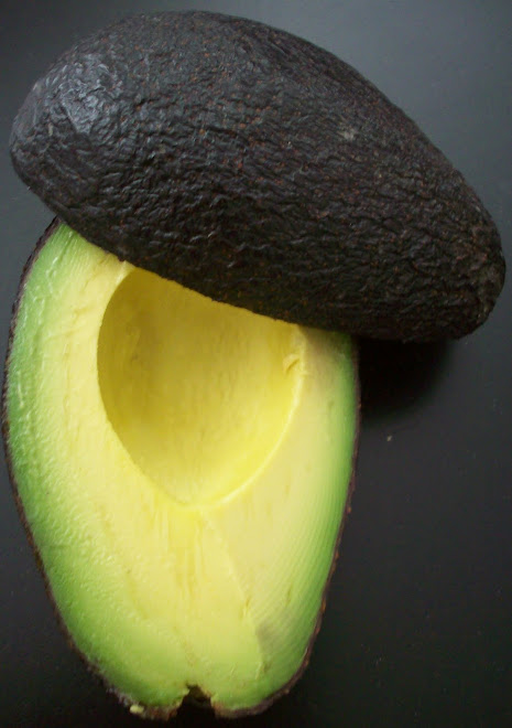 slo organic avocadoes