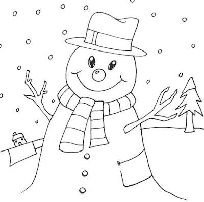 dibujos navidad