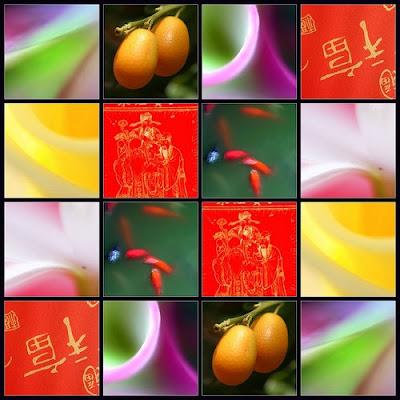 Lunar New Year Cards