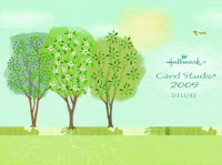 Hallmark Card Studio for 2010