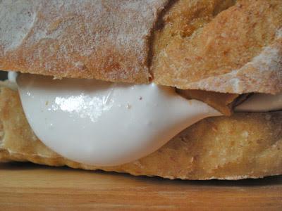 Eat Real : Marshmallow Sauce
