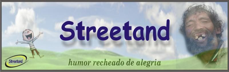 Streetand