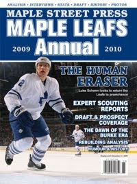 Maple Leafs Annual