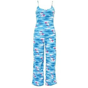 Hello Kitty Celestil Microfleece Pajama Lounge Set