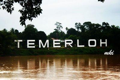 My Delightful Hometown TEMERLOH