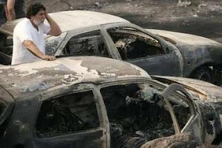 Δυο χρόνια… προανάκριση για τις προπέρσινες φονικές πυρκαγιές