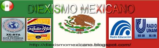 DIEXISMO MEXICANO