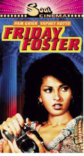 pam grier as friday foster