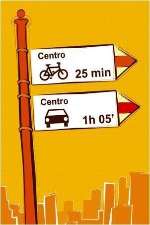Mejor en bici