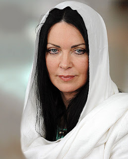 Zaina Al Sabah Bin Laden (aka Paula Joy Hanson aka Jane Felix-Browne)