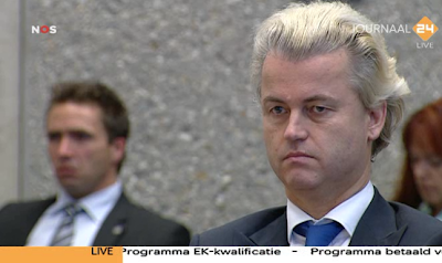 Geert Wilder Trial Day 4