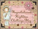 Magnolialicious Highlites