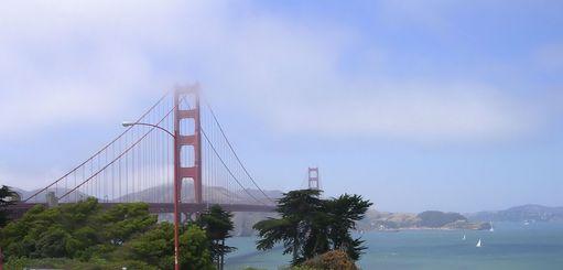 фото Сан Франциско