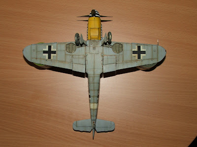 Messerschmit Bf-109G-6
