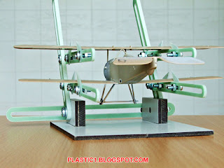 biplane assembly jig