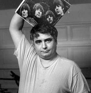 johnstonbeatles Daniel Johnston