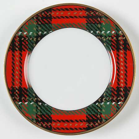 Lenox Christmas Dinnerware
