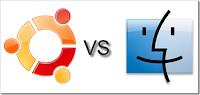 Mac vs Ubuntu
