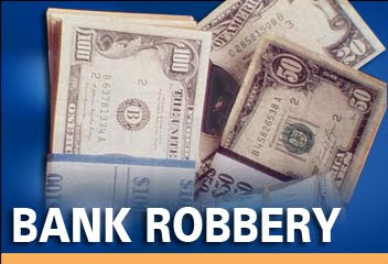 Essay Bank Robbery